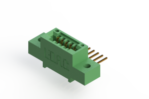 """345-005-559-402 - .100"""" (2.54mm) Pitch 