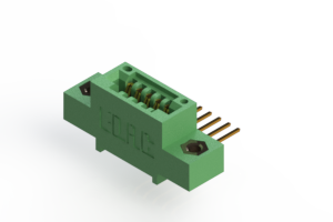 """345-005-559-407 - .100"""" (2.54mm) Pitch 