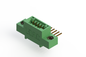 """345-005-559-408 - .100"""" (2.54mm) Pitch 