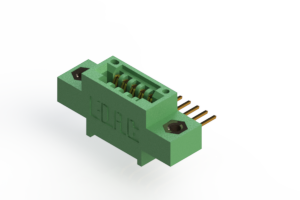 """345-005-559-607 - .100"""" (2.54mm) Pitch 