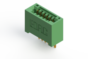 """345-006-500-101 - .100"""" (2.54mm) Pitch 
