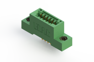 """345-006-500-107 - .100"""" (2.54mm) Pitch 