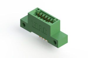 """345-006-500-112 - .100"""" (2.54mm) Pitch 