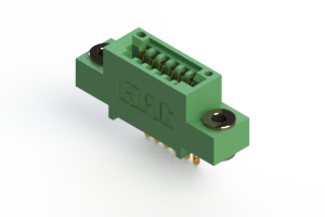 """345-006-500-403 - .100"""" (2.54mm) Pitch 