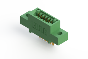 """345-006-500-404 - .100"""" (2.54mm) Pitch 