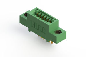 """345-006-500-407 - .100"""" (2.54mm) Pitch 