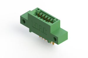 """345-006-500-412 - .100"""" (2.54mm) Pitch 