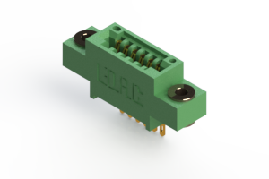 """345-006-500-603 - .100"""" (2.54mm) Pitch 