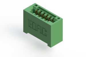 """345-006-520-101 - .100"""" (2.54mm) Pitch 