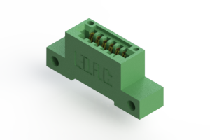 """345-006-520-112 - .100"""" (2.54mm) Pitch 