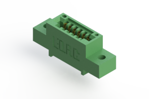 """345-006-520-402 - .100"""" (2.54mm) Pitch 