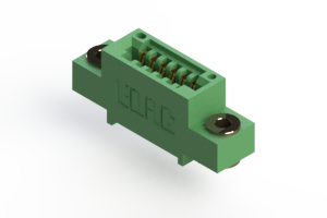 """345-006-520-403 - .100"""" (2.54mm) Pitch 