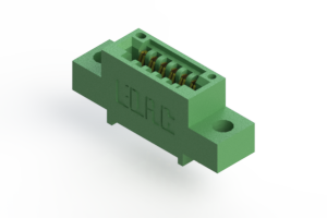 """345-006-520-404 - .100"""" (2.54mm) Pitch 