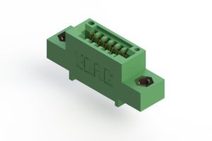 """345-006-520-407 - .100"""" (2.54mm) Pitch 