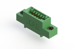 """345-006-520-408 - .100"""" (2.54mm) Pitch 