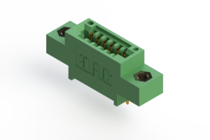 """345-006-520-607 - .100"""" (2.54mm) Pitch 