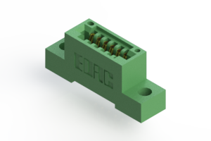 """345-006-521-104 - .100"""" (2.54mm) Pitch 
