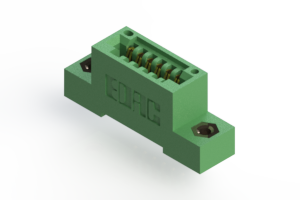 """345-006-521-108 - .100"""" (2.54mm) Pitch 
