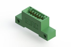 """345-006-521-112 - .100"""" (2.54mm) Pitch 