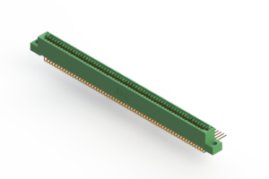"345-124-559-204 - .100"" (2.54mm) Pitch 