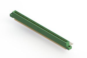 "345-124-559-207 - .100"" (2.54mm) Pitch 