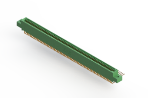 "345-124-559-502 - .100"" (2.54mm) Pitch 