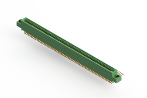 "345-124-559-503 - .100"" (2.54mm) Pitch 