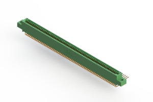 "345-124-559-504 - .100"" (2.54mm) Pitch 