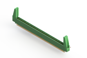 "345-124-559-588 - .100"" (2.54mm) Pitch 