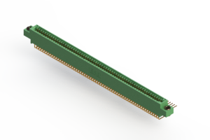 "345-124-559-803 - .100"" (2.54mm) Pitch 