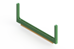 "345-124-560-258 - .100"" (2.54mm) Pitch 