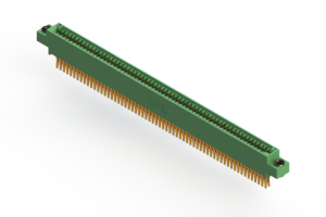 """345-124-560-803 - .100"""" (2.54mm) Pitch   Card Edge Connector"""