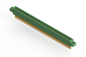 """345-124-560-807 - .100"""" (2.54mm) Pitch   Card Edge Connector"""