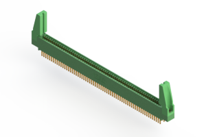"""345-126-500-588 - .100"""" (2.54mm) Pitch   Card Edge Connector"""