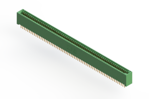 """345-126-520-201 - .100"""" (2.54mm) Pitch   Card Edge Connector"""