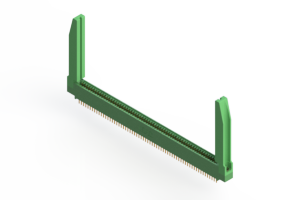 """345-126-520-578 - .100"""" (2.54mm) Pitch   Card Edge Connector"""
