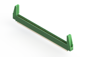 """345-126-520-588 - .100"""" (2.54mm) Pitch   Card Edge Connector"""