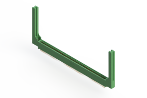 """345-126-524-858 - .100"""" (2.54mm) Pitch 