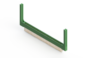 """345-126-540-258 - .100"""" (2.54mm) Pitch 