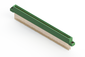 """345-126-541-203 - .100"""" (2.54mm) Pitch   Card Edge Connector"""