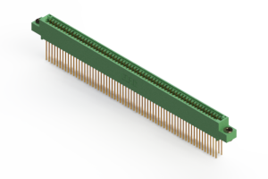 """345-126-541-503 - .100"""" (2.54mm) Pitch   Card Edge Connector"""
