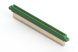 """345-126-542-504 - .100"""" (2.54mm) Pitch   Card Edge Connector"""