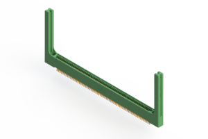 """345-126-555-258 - .100"""" (2.54mm) Pitch 