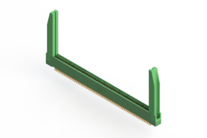 """345-126-555-278 - .100"""" (2.54mm) Pitch 