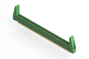 """345-126-555-288 - .100"""" (2.54mm) Pitch 