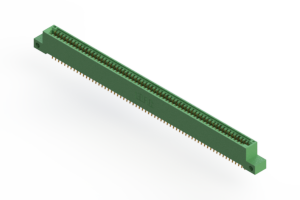 """345-126-556-212 - .100"""" (2.54mm) Pitch   Card Edge Connector"""