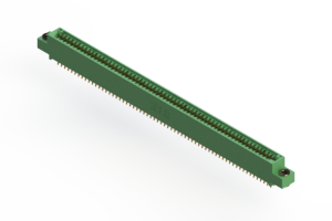"""345-126-556-503 - .100"""" (2.54mm) Pitch   Card Edge Connector"""