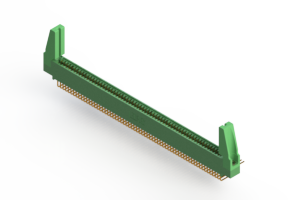 "345-126-558-588 - .100"" (2.54mm) Pitch 