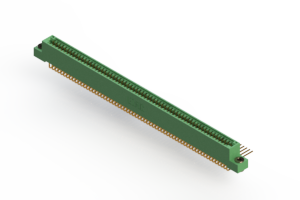 "345-126-559-203 - .100"" (2.54mm) Pitch 