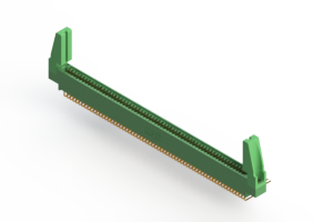 "345-126-559-888 - .100"" (2.54mm) Pitch 